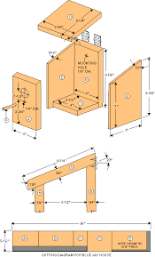 delightful design diy bird houses plans free bird house woodworking plans from smith