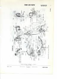 ford galaxie questions where can i find a repair manual for 1966 Ford Distributor Diagram at 68 Ford Custom 500 Fuel Wiring Diagram