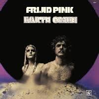 <b>Frijid Pink</b>: Earth Omen (Audiophiles Vinyl / Pop & Rock) <b>180</b> GR ...