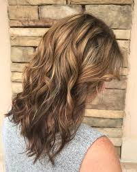 a perfect haircut for thin hair to look thicker