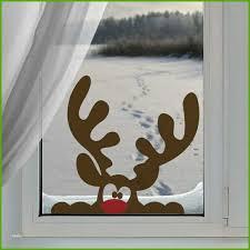Unvergleichlich Fensterbilder Zu Weihnachten Originelle