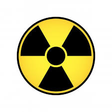 what is radiation   radiation symbol
