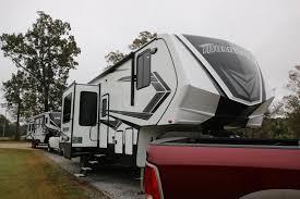 Highland Ridge Vs Grand Design 2019 Grand Design Momentum 320g Hammond 29098 Dixie Rv