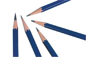 Pencils from School Specialty