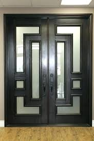 exterior metal double doors glass double door medium size of entry doors with sidelights exterior metal exterior metal double doors