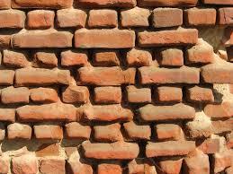 free old brick wall 1 stock photo