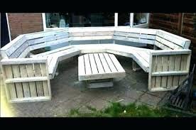 wooden pallet furniture ideas. Pallet Patio Furniture Ideas Outside Favorable Garden Wood Wooden L