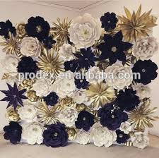 Paper Flower Wedding Backdrops Wedding Flower Giant Paper Flower Backdrop Buy Cheap Wedding Backdrops Wedding Backdrop Design Indian Wedding Backdrops Product On Alibaba Com