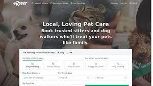 Pet Sitter Profile Examples Rover Com Reviews 191 Reviews Of Rover Com Sitejabber