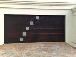 Modern Metal Garage Door Modern Black Garage Doors Metal Door G