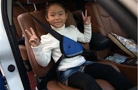 baby car seat belt extender kid safety adjust device child cover shoulder harness strap adjuster kids