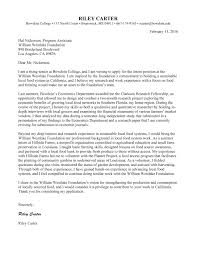 Remarkable Non Profit Cover Letter Photos Hd Goofyrooster