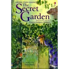 The Secret Garden by Lesley Sims (Hardback, 2007) - shop4sg.com