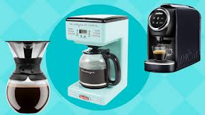 Best sellers in espresso machine & coffeemaker combos. The 10 Best Coffee Makers Under 100 You Can Buy In 2021 Woman S World