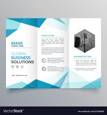 How To Design A Bifold Brochure Trifold Brochure Designs Makar Bwong Co