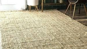 jute rug target 8 outdoor jute rug target grey jute rug target