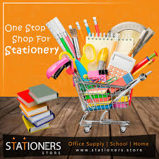 Cool Stationery Essentials for School