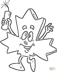 Small Picture Maple leaf coloring page Free Printable Coloring Pages