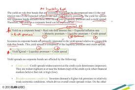 cfa level i reading fundamentals of credit analysis cfa level i 2013 reading 59 fundamentals of credit analysis
