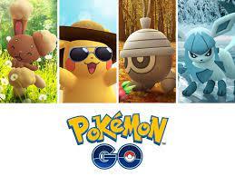 Pokémon Go: Seasons Guide September 2021