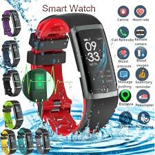 <b>fitness</b> band smartwatch Shop Clothing & Shoes Online