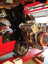 tech info lt5 modifications rebuild tricks 500 hp page 11 installing engine in zr1