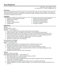 Customer Service Job Description Retail Customer Service Responsibilities Examples