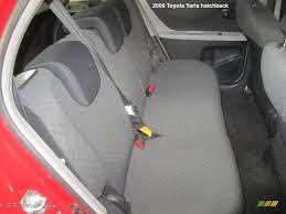 The Car Seat Lady – Toyota Yaris