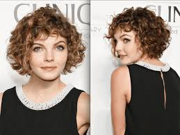 Short Hairstyles For Round Face 51 Wonderful 24 Flattering Short Hairstyles For Round Face Shapes