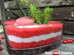 Valentine decorations for office Romantic Succulent Dish Garden For Valentines Day Succulent Dish Garden For Valentines Day Hometalk