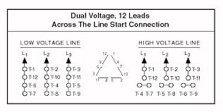 6 lead wiring diagram westinghouse 3 phase motor if i m right you should be able to keep the three leads