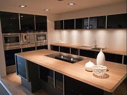 Simple Kitchen Design Modern