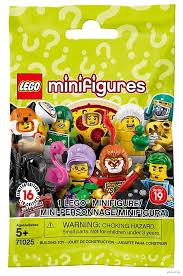 "<b>LEGO Minifigures</b> ""Серия 19"" <b>71025</b> купить в Минске, <b>конструктор</b> ..."