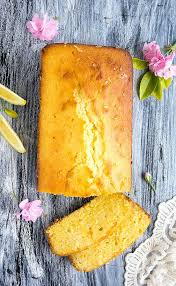 Lemon Drizzle Cake Decoration Archives Nish Kitchen