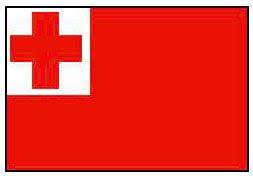 Картинки по запросу фото тонго флаг