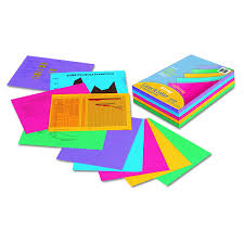 Colored Paper Amazon Com Office School Supplies Paper