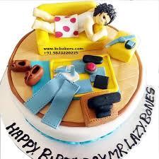 Order Online Customized Cake For Boyfriend Husband In Noida Delhi