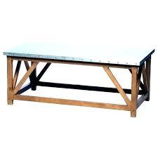 zinc top coffee table zinc top coffee table zinc top coffee table zinc coffee table zinc zinc top coffee table