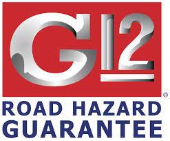 g12 road hazard guarantee logo glass doctor of omaha