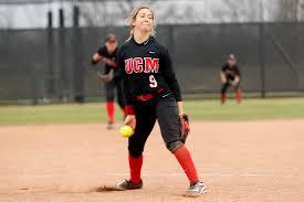 Jordan Johnson - Softball - University of Central Missouri Athletics