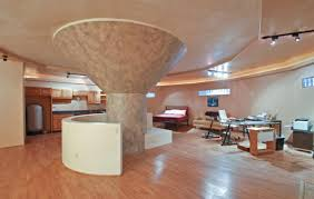 Nuclear Silo For Sale Take A Tour Of A Home Built On A Missile Silo Slide 4 Ny Daily