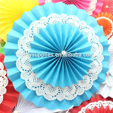 paper fans diy paper fans wedding stage hall decorations dancing stage hall hall decoration