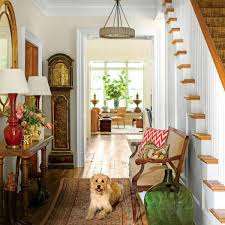 southern living showcase home traditional
