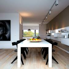 home lighting wonderful kitchen room 2018 modern track lighting open dining living ideas lights inspiration