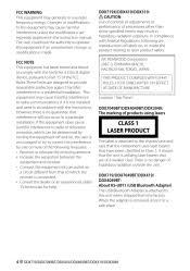 kenwood ddx319 installation instruction manual