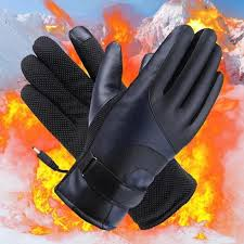 <b>Motorcycle</b> Clothing <b>Electric Heated Gloves Motorbike</b>/Climbing ...