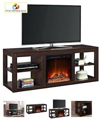 wood stand with fireplace interior altra tv edgewood electric furniture wit
