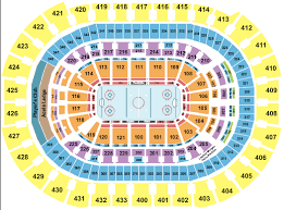 Verizon Center Seating Chart For Hockey Capital One Arena Seating Chart Rows Seats And Club Seats