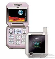 NEC N910 Specs - Technopat Database