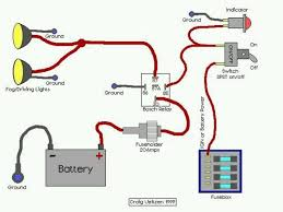 ford 8n light wiring diagram ford wiring diagrams online
